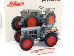 Eicher ED 26 tractor blue 1:32 Schuco