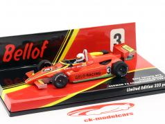 Stefan Bellof Ralt RT3 #3 Formel 3 Championship 1981 1:43 Minichamps