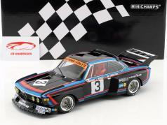 BMW 3.5 CSL #3 4ª 6h Silverstone 1976 de Fierlant, Grohs 1:18 Minichamps