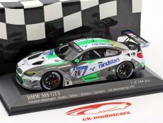 BMW M6 GT3 #20 24h Nürburgring 2017 Schubert Motorsport 1:43 Minichamps