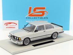 BMW 323 ALPINA E21 año de construcción 1983 gris 1:18 LS Collectibles