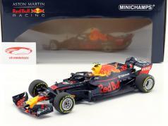 Max Verstappen Red Bull Racing RB14 #33 Australien GP formel 1 2018 1:18 Minichamps