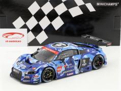 Audi R8 LMS #48 vincitore Sepang Race 2 LMS Cup 2016 Edoardo Mortara 1:18 Minichamps