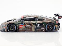 Audi R8 LMS #88 Audi R8 LMS Cup 台湾 2016 Marchy Lee 1:18 Minichamps