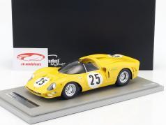 Ferrari 365 P2 #25 24h Daytona 1966 Bianchi, Van Ophen 1:18 Tecnomodel
