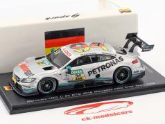 Mercedes-Benz AMG C 63 #94 DTM 2018 Pascal Wehrlein 1:43 Spark