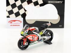 Cal Crutchlow Honda RC213V #35 MotoGP 2017 1:12 Minichamps