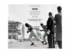 Buch: 1000-Kilometer-Rennen 1953-1983 auf der Nürburgring-Nordschleife von Jan Hettler, Udo Klinkel
