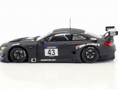 BMW M6 GT3 #43 DMV 250 miles run VLN 2016 Imperatori, Eng 1:18 Minichamps