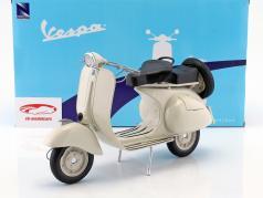 Piaggio Vespa 150 VL 1T année 1955 crème 1:6 NewRay
