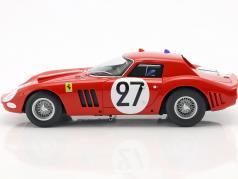 Ferrari 250 GTO 64 #27 9日 24h LeMans 1964 Tavano, Grossmann 1:18 CMR