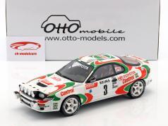 Toyota Celica ST185 #3 RMC 1993 D. Auriol 1:18 OttOmobile