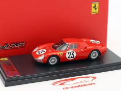 Ferrari 250 LM #23 24h LeMans 1964 Dumas, van Ophem 1:43 LookSmart