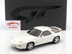 Porsche 928 GTS année de construction 1992 grand prix blanc 1:18 GT-Spirit