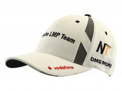 Porsche LMP Team Cap #1 Nick Tandy 24h LeMans 2017 white