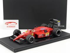 Michele Alboreto Ferrari F1-87/88C #27 fórmula 1 1988 1:18 GP Replicas