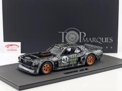 Ford Mustang Hoonigan #43 Ken Block year 1965 black / Gray 1:12 TopMarques