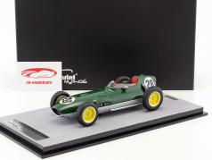 Graham Hill Lotus 16 #28 británico GP fórmula 1 1959 1:18 Tecnomodel