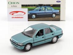 Ford Orion Ghia green metallic 1:24 Schabak
