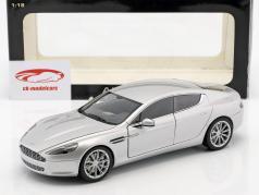 Aston Martin Rapide Anno 2010 argento 1:18 AUTOart