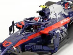 Pierre Gasly Scuderia Toro Rosso STR13 #10 formule 1 2018 1:18 Minichamps