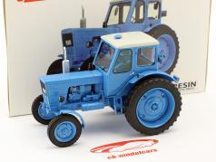Belarus MTS-50 trator azul 1:32 Schuco
