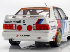 BMW M3 (E30) #15 DTM mester 1989 Roberto Ravaglia 1:18 Solido