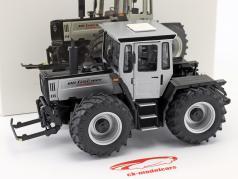 Mercedes-Benz Trac 1800 Intercooler tracteur argent / noir 1:32 Schuco