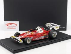 N. Lauda Ferrari 312 T2 in ritardo versione #11 campione del mondo F1 1977 1:18 GP Replicas