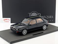 Lancia Delta Integrale Evolution II Club HF year 1995 black 1:12 TopMarques