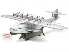 Dornier Do X Avion Année de construction 1929 argent 1:72 Schuco