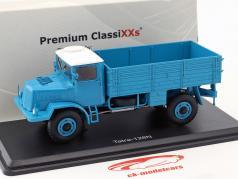 Tatra 128N caminhão ano de construção 1951 azul / branco 1:43 Premium ClassiXXs