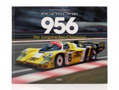 本: Porsche 956 ザ· 長距離の チャンピオン から Reynald Hezard / D. Legangneux