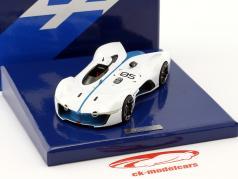 Alpine Vision Gran Turismo weiß / blau 1:43 Norev