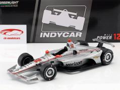 Will Power Chevrolet #12 Indycar Series 2019 Team Penske 1:18 Greenlight