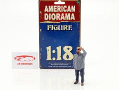 Hanging Out 2 Frank figuur 1:18 American Diorama