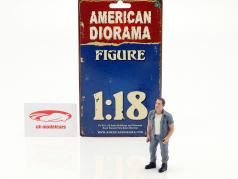 Hanging Out 2 Beto Figur 1:18 American Diorama