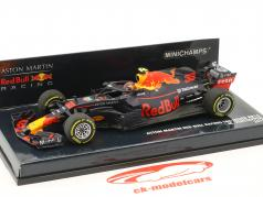 Max Verstappen Red Bull Racing RB14 #33 Formel 1 2018 1:43 Minichamps