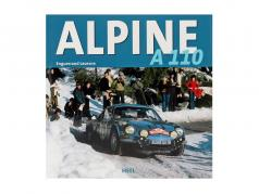 Book: Alpine A 110 from Enguerrand Lecesne