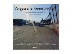 Book: forgotten racetracks from S.S Collins and Gavin D. Ireland