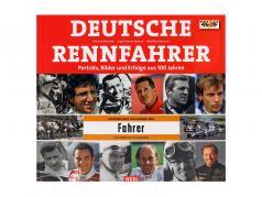 本: 100 年 ドイツ語 レーサー 肖像画、 ピクチャー と 実績