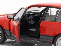 Alfa Romeo GTV6 Baujahr 1984 rot 1:18 Solido