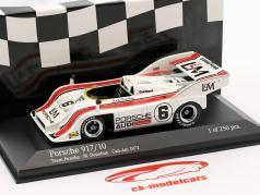 Porsche 917/10 #6 2e Mosport Can-Am 1972 Mark Donohue 1:43 Minichamps