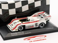 Porsche 917/10 #6 2nd Mosport Can-Am 1972 Mark Donohue 1:43 Minichamps