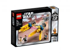 LEGO® Star Wars™ Anakin's Podracer™ 20th Anniversary Edition