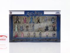 Harry Potter Set 20 Figuren Jada Toys