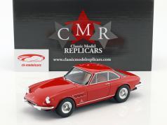 Ferrari 330 GTC 赤 1:18 CMR