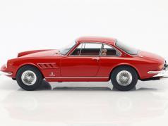 Ferrari 330 GTC rot 1:18 CMR
