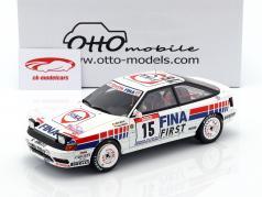 Toyota Celica GT-4 (ST165) #15 4 Tour de Corse 1991 Duez, Wicha 1:18 OttOmobile