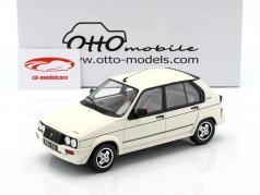 Citroen Visa GTI year 1984 white 1:18 OttOmobile